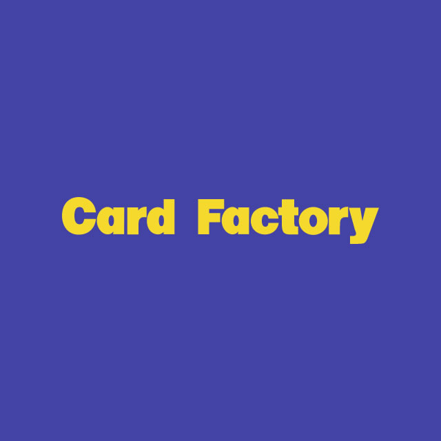 Card factory the rock bury shopping centre negle Gallery