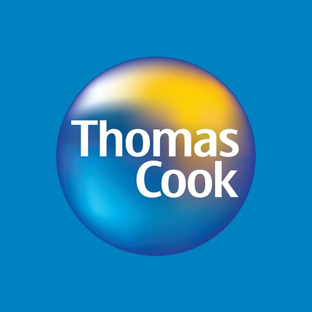 thomas cook - photo #5