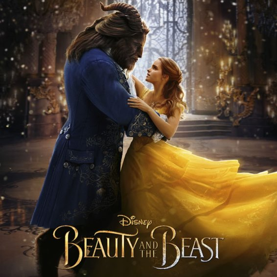 Beauty & the Beast at Vue Cinema