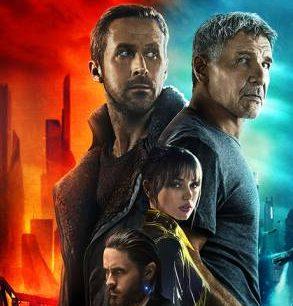 Blade Runner 2049 coming soon