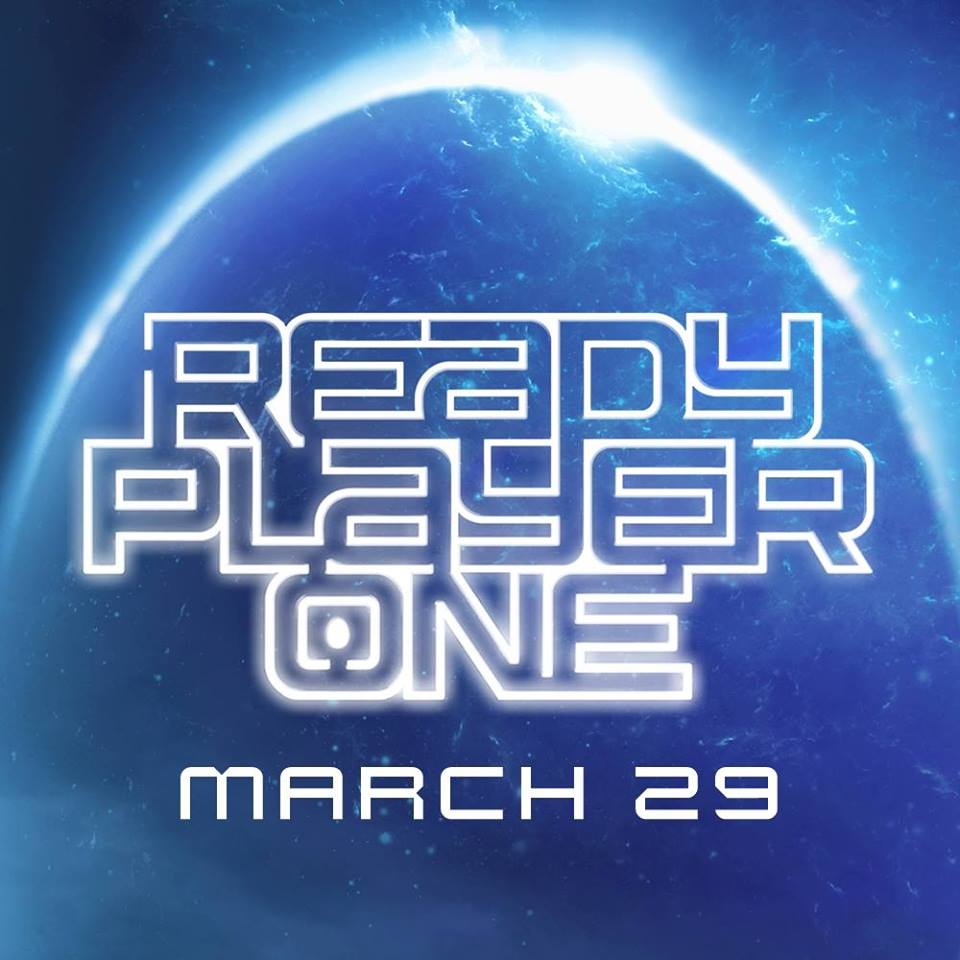 Book tickets for Ready Player One