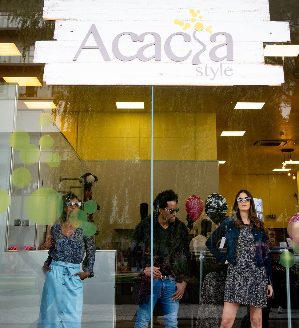 Birthday offers at Acacia Style