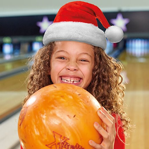 JINGLE BOWLS – IT'S CHRISTMAS PARTY TIME AT HOLLYWOOD BOWL!