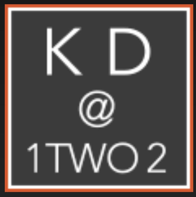 Kitchen Design @ 1 TWO 2 – Design Service